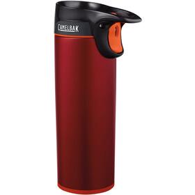 CamelBak Forge Vacuum Bidon 500ml czerwony